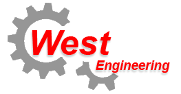 west engineering logo